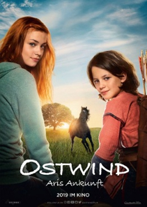Plakat: OSTWIND 4 - ARIS ANKUNFT