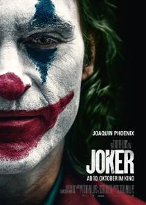 Plakat: Oscargewinner: Joker