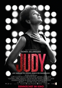 Plakat: Judy