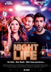 Plakat: Nightlife