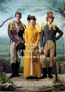 Plakat: Emma