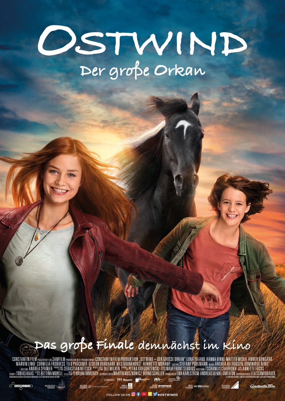 OSTWIND 5 - DER GROßE ORKAN