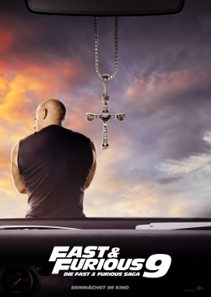Plakat: Fast & Furious 9