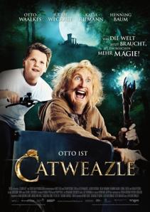 Plakat: Catweazle