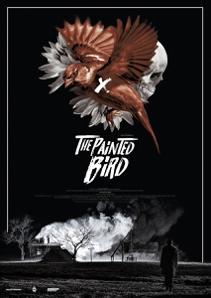 Plakat: Filmkunsttage: THE PAINTED BIRD