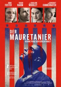 Plakat: Der Mauretanier