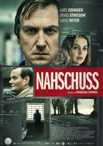 Plakat: Nahschuss
