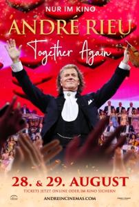 Plakat: André Rieu - Together Again