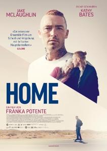 Plakat: Filmkunsttage: HOME