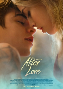 Plakat: After Love