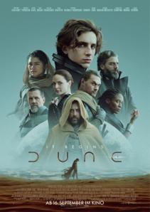 Plakat: Dune