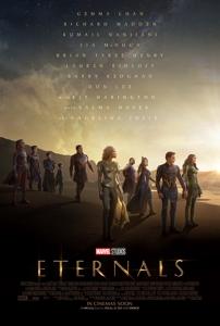 Plakat: Eternals